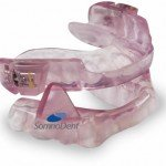 somnodent sleep apnea mouth guard device 2