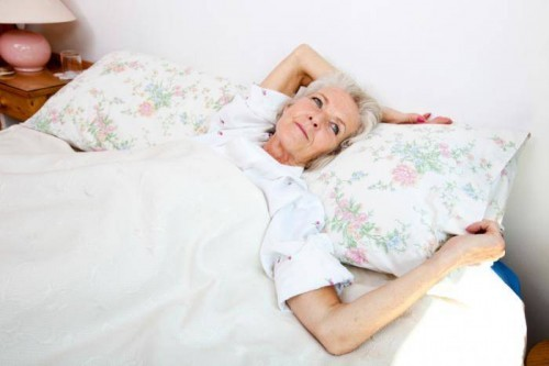 Sleep disturbances exacerbate dysfunction in Alzheimer's