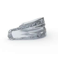 image of SleepTight Anti-snoring mouthguard